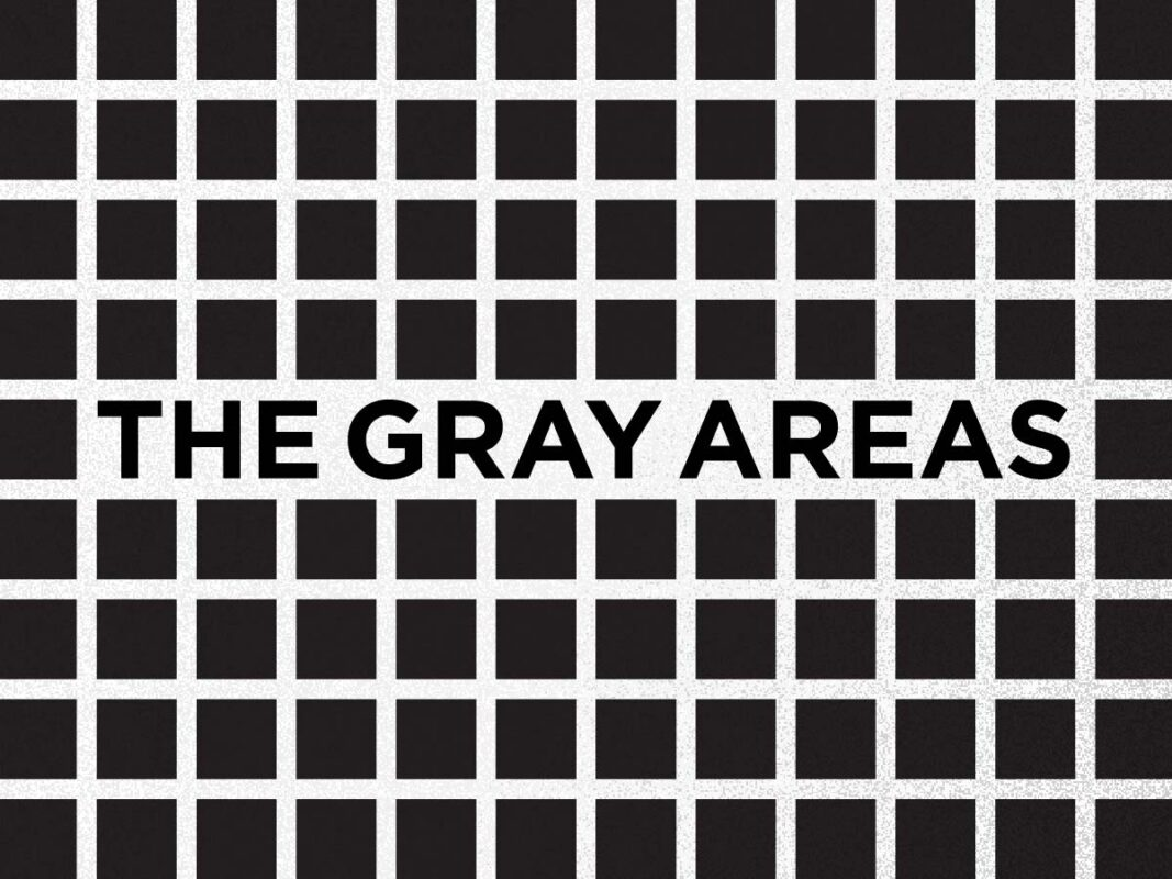 The Gray Areas Youth Series