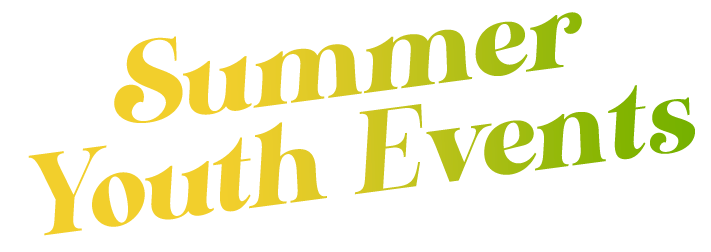 summer youth events goodyear
